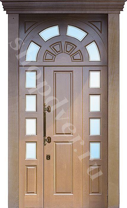 входные двери металлические в коттедж москва и московская область